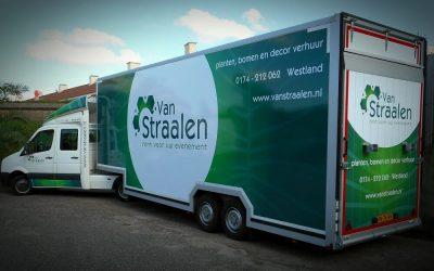 Stage lopen bij Van Straalen?